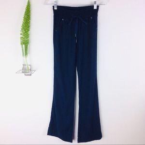 Rewash Cute & Comfy Navy WideLeg Pants Size (XS)
